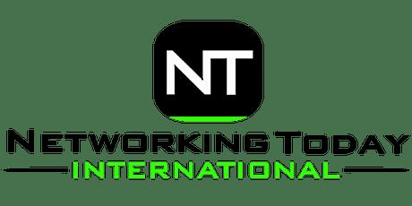 Networking Today International - Lorain Online tickets