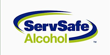 ServSafe® Alcohol Class and Exam - Atlanta - PM tickets