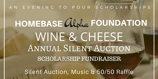An Evening to Pour Scholarships