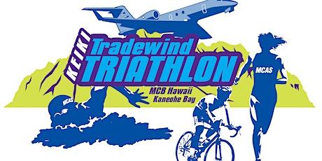 2020 Keiki Tradewind Sprint Triathlon tickets