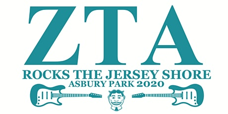 New Jersey/New York Zeta Day 2020: ZTA Rocks the Jersey Shore!  tickets
