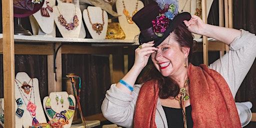 Spring Sugarloaf Crafts Festival in Chantilly, VA