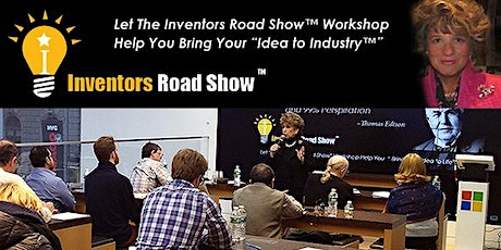 TURN YOUR IDEA INTO A REALITY IN 2020 JOIN OUR POWER NIGHT OF LEARNING! tickets