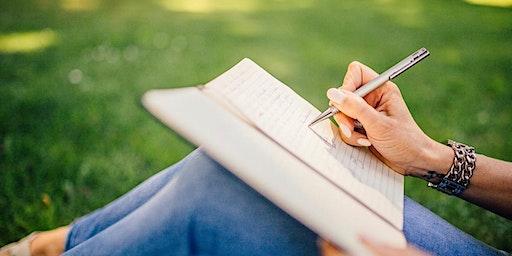 January Creative Writing and Self-Publishing Workshop