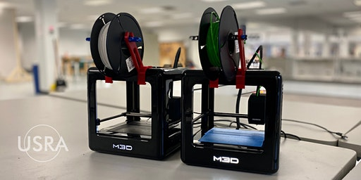 3D Printing Thursdays