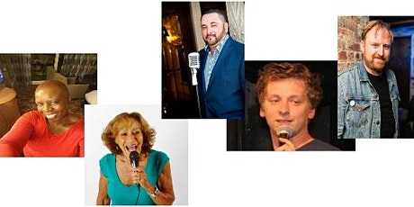 Comedy at Cine Cuvee - Feb 5 tickets