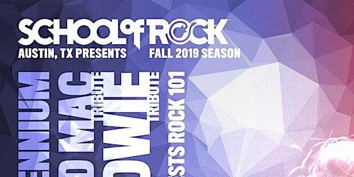 SOR Austin presents - Fall Season 2019 - Weekend 3 @ The North Door