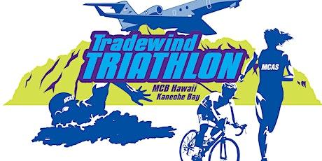 2020 Tradewind Sprint Triathlon tickets