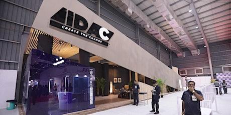 iDAC - Infrastructure Development Architecture Construction tickets