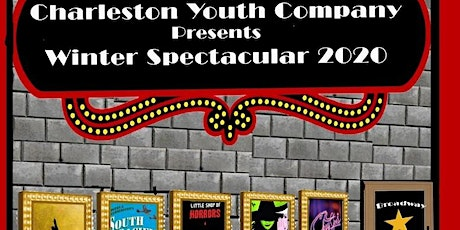 The Charleston Youth Company Winter Spectacular 2020 tickets