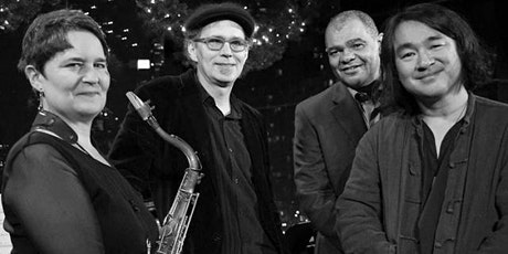 Just Jazz Live Concert Series Presents The Jessica Jones Quartet tickets