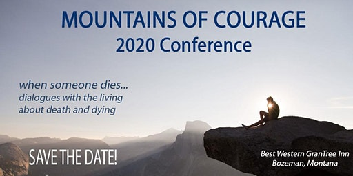 Mountains of Courage Conference 2020