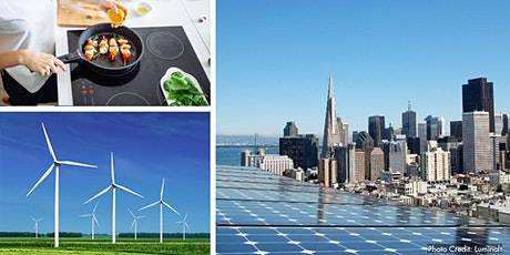 SF Energy Fair tickets