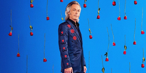 Copy of Jim Lauderdale with special guest Imogen Clark
