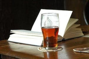 Books on Tap