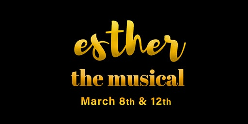 Esther the Musical