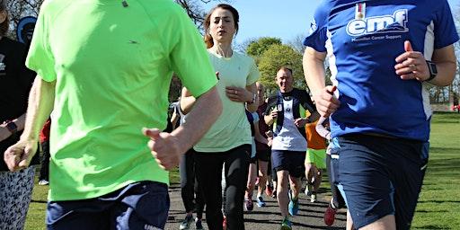 Captain David Seath Memorial Fund 5K Run/Walk