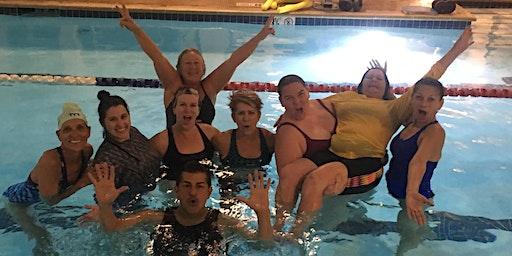 Mountain View: A Fun Red Cross SHALLOW WATER Lifeguard Training in 2 Days