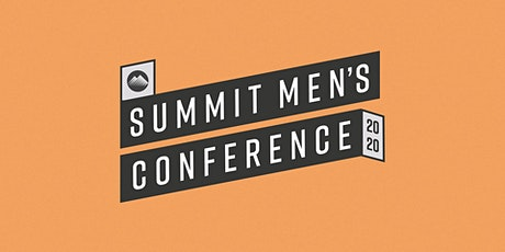 Summit Men's Conference tickets