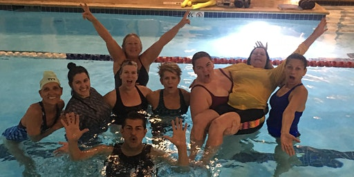 Folsom: A Fun Red Cross SHALLOW WATER Lifeguard Training in 2 Days