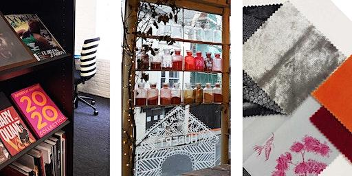 Interior Design Experience – Colour & Style Workshop