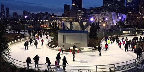 Ice Skating at Maggie Daley tickets