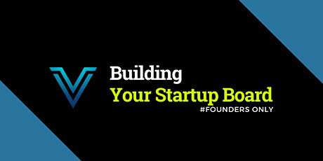 Building Your Startup Board tickets