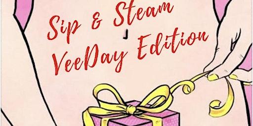 Sip & Steam