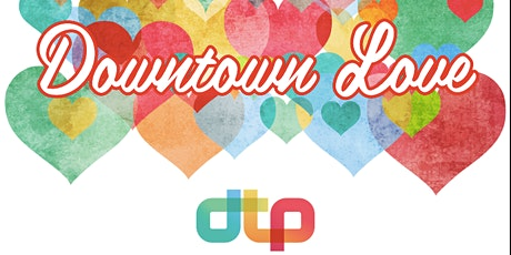 DTP Love | Catholic Charities tickets