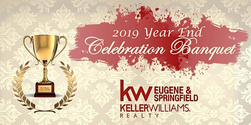 Keller Williams of Eugene and Springfield 2019 Celebration Banquet