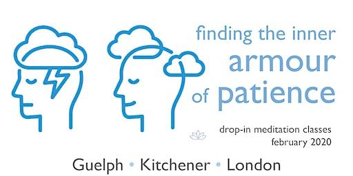 Training the Mind Meditation - Thursday Evening Meditation Classes (London)