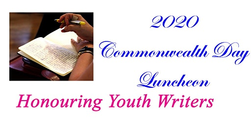 2020 RCS V.I. Commonwealth Day Luncheon
