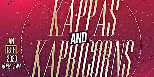 Kappas & Kapricorns