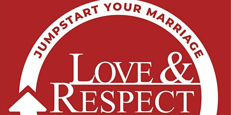 Love & Respect Video Conference tickets