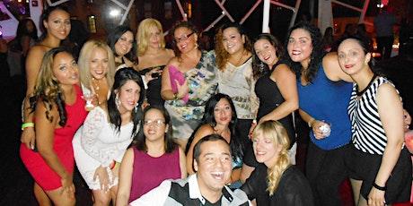 Ladies & Gentleman's Night Party W/ Jerry Geraldo- 2 Floors tickets