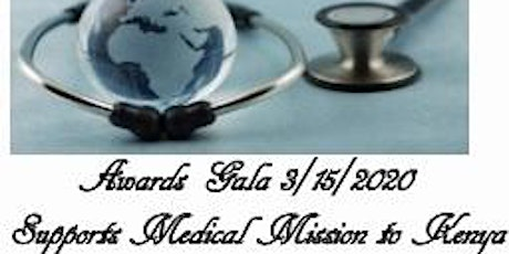 APC Annual Awards Gala   (17 International Medical Missions since 2006) tickets