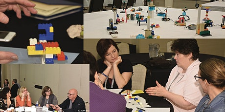 Certified Lego® Serious Play® Change Facilitator London UK tickets