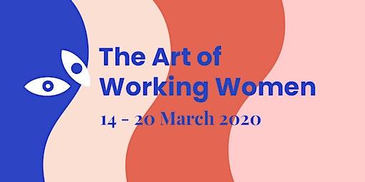 The Art of Working Women: Celebrating International Womens Day