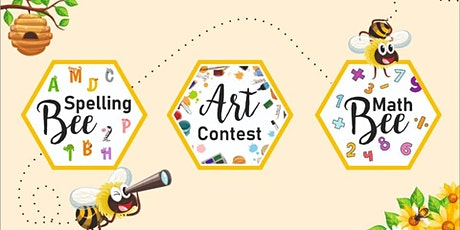 Atlanta-ALA  Spelling, Math Bee & Art Contest tickets