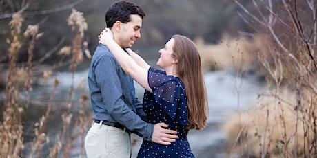Erin Collard & Abed Ghandour's Wedding 11/7/20 tickets