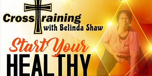 CrossTraining With Belinda Shaw