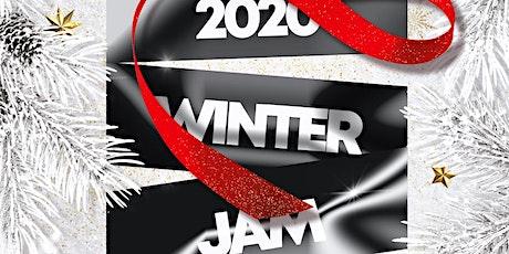 Philly Phresh Crew's 2020 Winter Jam billets