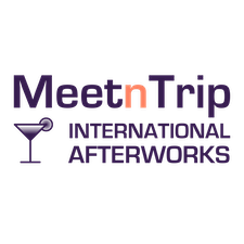 MeetnTrip - International Afterworks in France logo