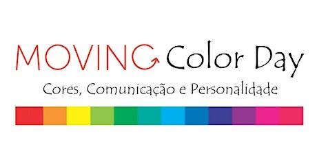 MOVING COLOR DAY - BRASÍLIA 04 e 05 de Abr de 2020 ingressos