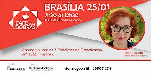 Café com Dobras Brasilia