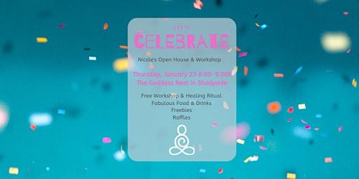 Open House & Workshop