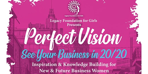 Perfect Vision: See Your Business in 20/20