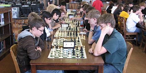 2020 ICA North  Regional Scholastic Chess Tourname