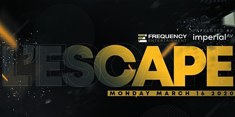 L'Escape - Montreal March Break 2020 tickets