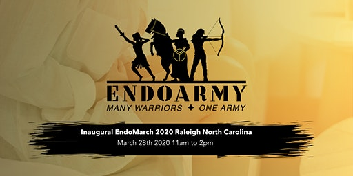 EndoArmy Endo March 2020